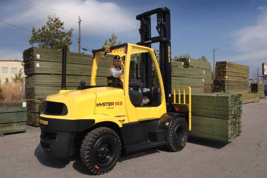 hyster155